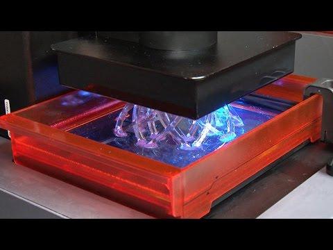 Meet the second highresolution laserdrawn resin 3D