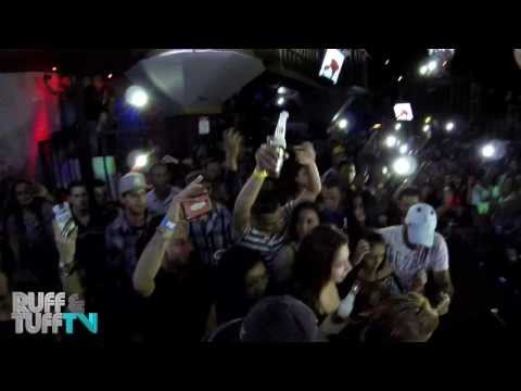 Red Rat & Pascalle en vivo en Heredia, Costa Rica 2013 RUFF & TUFF TV