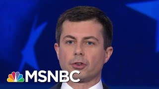 Pete Buttigieg Fights For Farmers: Trade War Shouldn't Have Been Started In First Place | MSNBC