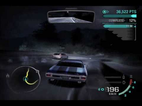 Need for Speed: Carbon  Every Move A Picture: Signs of Life