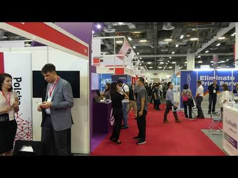 Cloud Expo Asia 2019 Part 1 Overview