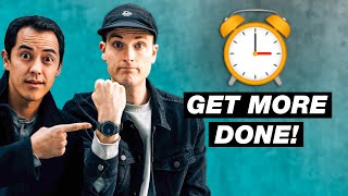 How to Stop Procrastinating & Get Stuff Done – 5 Tips