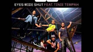 JLS ft. Tinie Tempah - Eyes Wide Shut (7th Heaven Club Mix) (FULL)