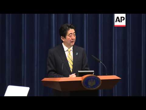 PM Abe dissolves Japan's lower house for early election; analyst