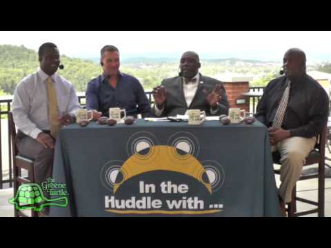 In the Huddle 9-1-16