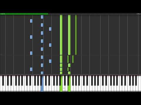 Jeans Theme (Ni Sa Ri Sa) - Piano Tutorial | A.R.Rahman | MD Soul Club