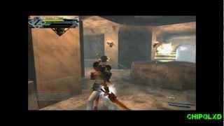 GunZ The Duel PC Gameplay + Descarga Gratis!   Free2Play   TPS [HD]