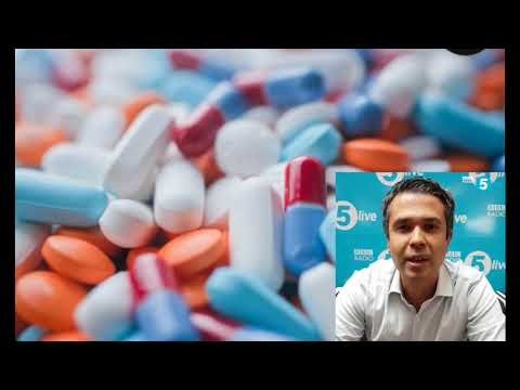 Are the prescription drugs you are taking a complete waste of time? With Dr Aseem Malhotra