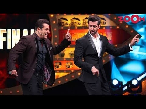 Salman Khan to replace Hrithik Roshan in Rohit Dhawan's film? | Bollywood Gossip