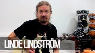 Урок за минуту - Linde Lindstrom (HIM) 0+