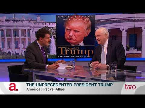 The Unprecedented President