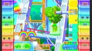 Play Test - Rainbow Islands (WiiWare)