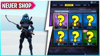 Female Ragnarök Skin at Fortnite Shop from 11.12 🛒 Fortnite Battle Royale & Save the World