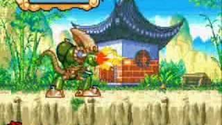 Dragon Ball Advanced Adventure project.