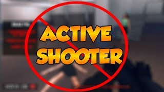 """Video Game: """"Active Shooter"""" BANNED From Steam - A Gamers Thoughts On The Controversy"""