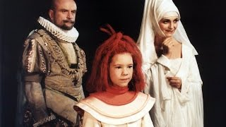 Cyprián a bezhlavý prapradědeček (TV film) Pohádka | Česko, 1997, 46 min