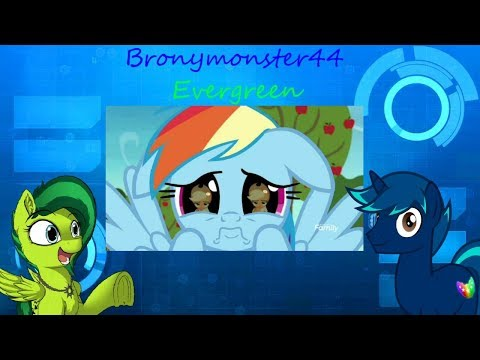 A Brony Pair Reacts - MLP Season 8 Episode 5 (Grannies Gone Wild)