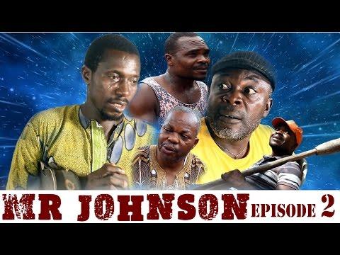 Mr Johnson [Season 2] - Latest Nigerian Comedy Movies 2017
