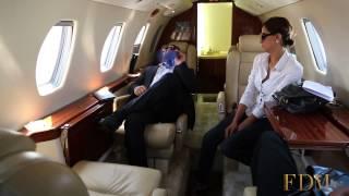 Reportage SMSA Conciergerie de luxe internationale sur Femme Du Maroc -  CEO   Yacine Ben Melih