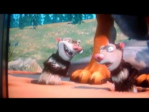 Ice Age The Meltdown Miscreants HD.