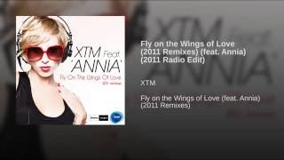 Fly On The Wings Of Love (2011 Remixes) 2011 Radio Edit