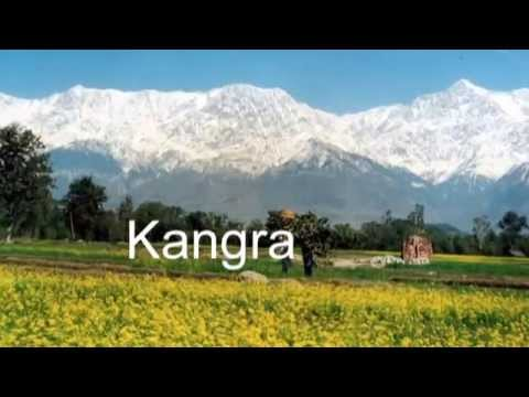 Beautiful Places To Visit In Himachal Pradesh Youtube