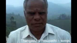 Old Badaga songs,  Bhajanai songs by Thangadu K Pasupathi  8 www ibadaga com