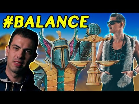 What Is BALANCE In POKER?? Over/Underrated???