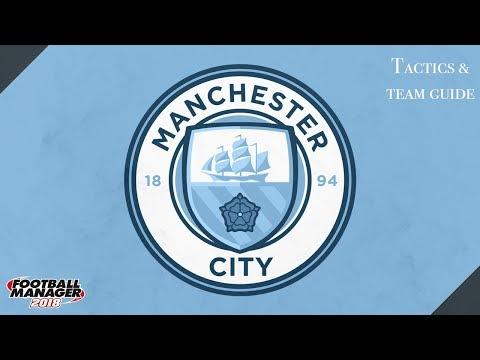 Man City Round Of 16