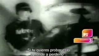 Molotov - Use It Or Lose It (Sub. En Español)
