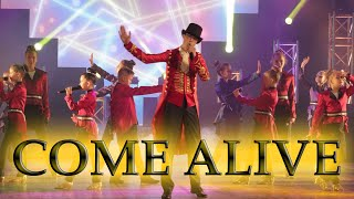 The Greatest Showman - Come Alive | Cover by COLOR MUSIC Children's Choir | Live!