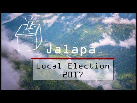 My trip to my village Jalapa