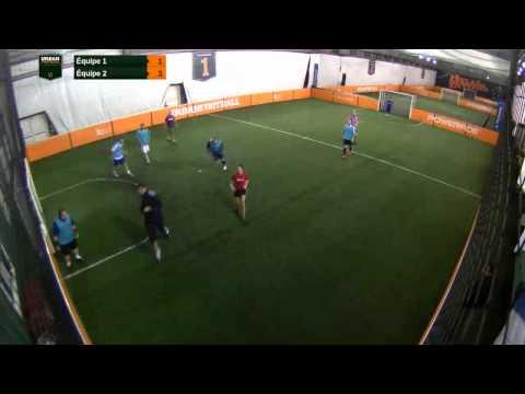 Urban Football - Asnieres - Terrain 1 le 18/11/2014  17:36