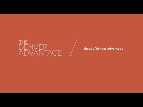 Denver Advantage in Action