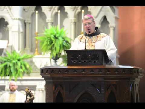 Bishop Gregory J. Hartmayer