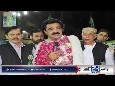 PML N's MPA Humayun Khan joins PPP