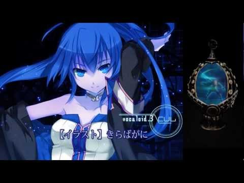 【English Sub】 CUL ~ I'm Such an Idiot 【VOCALOID3 × Miki Sayaka】
