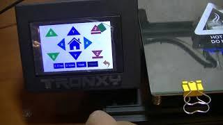3Д принтер TRONXY XY-2 обзор и пробная печать.(, 2019-07-20T04:14:26.000Z)