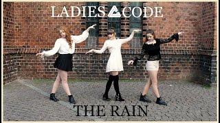 LADIES' CODE (레이디스 코드) - The Rain (더 레인) Dance Cover by …