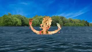 Waterfall status //👉⛳⛳ Ganpati Bappa Morya status ⛳⛳👈//Aditya status