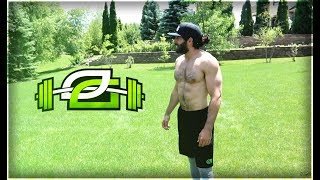OpTic Strength: FIT TEST!