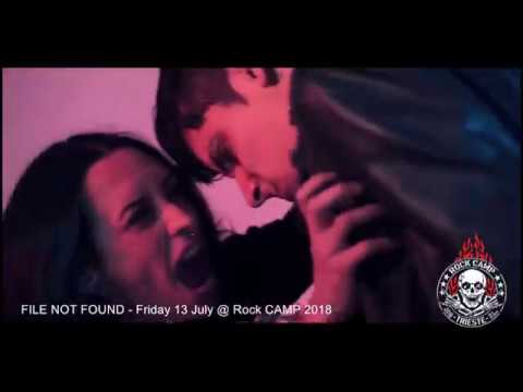 Rock CAMP 2018 3rd edition - Promo video 07