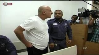מבט עם יעקב אילון - ראש ארגון הפשע אבי רוחן הוא החשוד בחיסולו של עד המדינה שי בכר