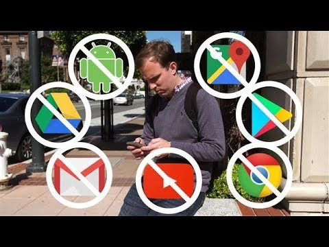 Take a Break From Google: The Apps You Need