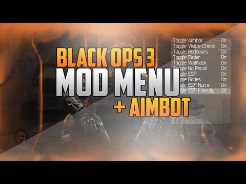COD: Black ops 3 Multiplayer Mod Menu Xbox 360 +Download