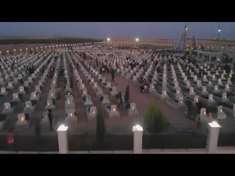كوباني تحيي الذكرى الرابعة لمجزرة ليلة الغدر | خاص  - نشر قبل 48 دقيقة