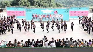 joint u mass dance 2012 ied 主場 freshmen team 高空版