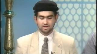 Liqa Ma'al Arab #161 Question/Answer English/Arabic by Hadrat Mirza Tahir Ahmad(rh), Islam Ahmadiyya
