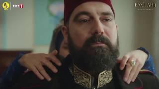 Payitaht Abdülhamid 26.Bölüm - Bidar Sultan ve Abdülhamid Han