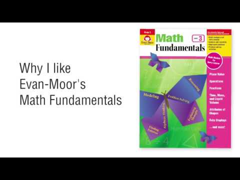 Math Resource for Grades 1–6